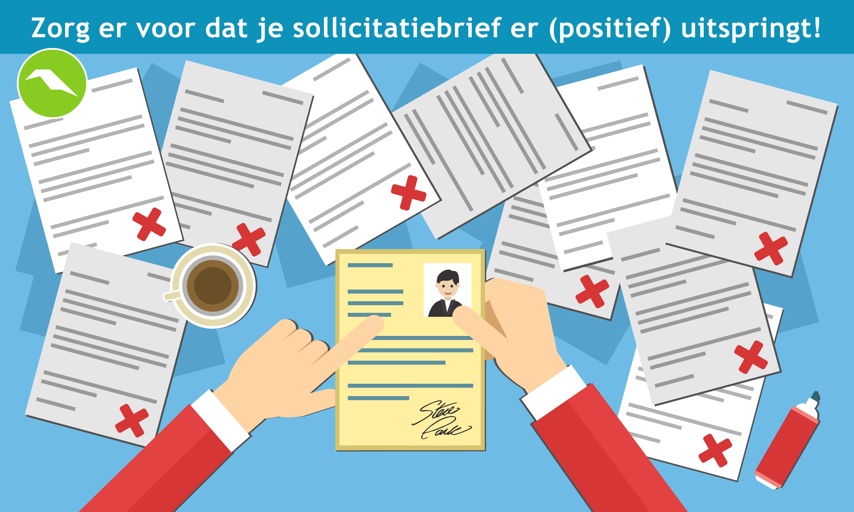 verschil tussen motivatiebrief en sollicitatiebrief Hoe schrijft u een killer sollicitatiebrief? verschil tussen motivatiebrief en sollicitatiebrief