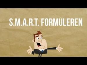 SMART formuleren