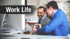 Uw werk bepaalt uw leven