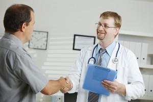 Vraag om een doktersverklaring