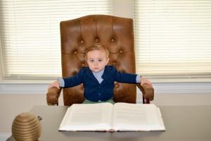 Laat uw kind gewaardeerd voelen in zijn werkbeleving