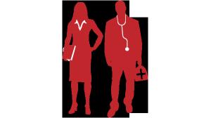 Artsen en arbeidsdeskundigen helpen u weer aan het werk!