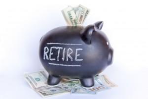 Uw spaarpotje voor uw pensioen