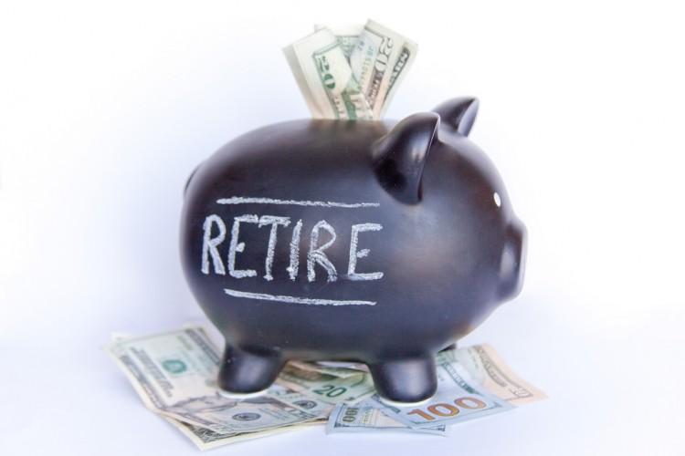 Pensioen spaarpotje