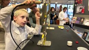 Breng techniek onder aandacht van de jeugd