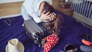 Geen tijd om je koffer in te pakken?