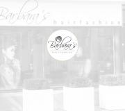 Barbara's Hairfashion logo