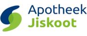 Apotheek Jiskoot logo