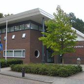 Ons Dorpshuis Nieuwe Tonge logo