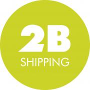 2B Shipping logo