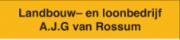 A.J.F. van Rossum logo