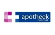 Apotheek Ouddorp logo