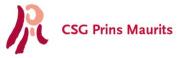 CSG Prins Maurits logo