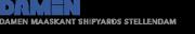 Maaskant Shipyards Stellendam logo