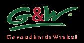 Gezondheids Winkel logo