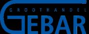 Groothandel Gebar logo