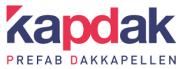 Kapdak BV logo