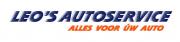 leos autoservice logo