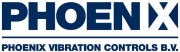 Phoenix Vibration Controls B.V. logo