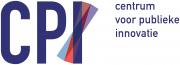Centrum voor Publieke Innovatie logo