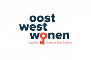 Logo Oost West Wonen