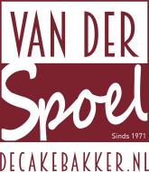 Cakebakkerij van der Spoel BV logo
