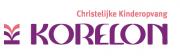 Christelijk Gastouderbureau Korelon logo
