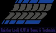 Reinier Looij G.W.W. Bouw & Techniek logo