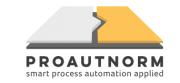 ProAutNorm B.V. logo
