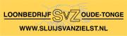Loonbedrijf Van der Sluijs & Van Zielst logo