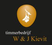 Timmerbedrijf Kievit logo
