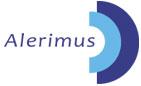 Alerimus logo