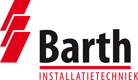 Barth Installatietechniek logo