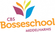 CBS Bosseschool logo