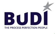 Budi B.V. logo