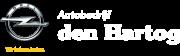 Autobedrijf den Hartog logo