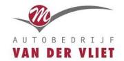 Autobedrijf van der Vliet logo