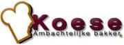 Bakkerij Koese logo