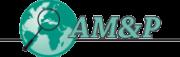 AM&P Groep logo