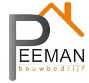 Bouwbedrijf Peeman logo