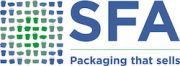 SFA Packaging B.V. logo