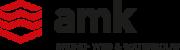 AMK BV logo