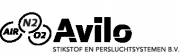 Avilo Stikstof en Persluchtsystemen B.V. logo