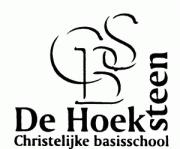 CBS De Hoeksteen logo