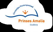 "Stichting Christelijke Peuterspeelzaal ""Prinses Amalia"" logo"