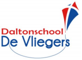 Daltonschool De Vliegers logo