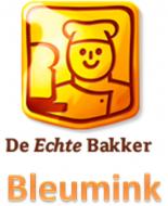 Bleumink De Echte Bakker logo