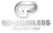 GP Stainless Constructions B.V. logo