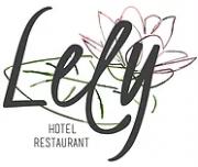 Hotel-Restaurant Lely logo