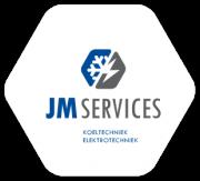 JM Services logo
